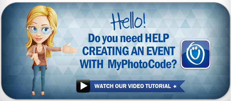 MyPhotoCode video tutorial