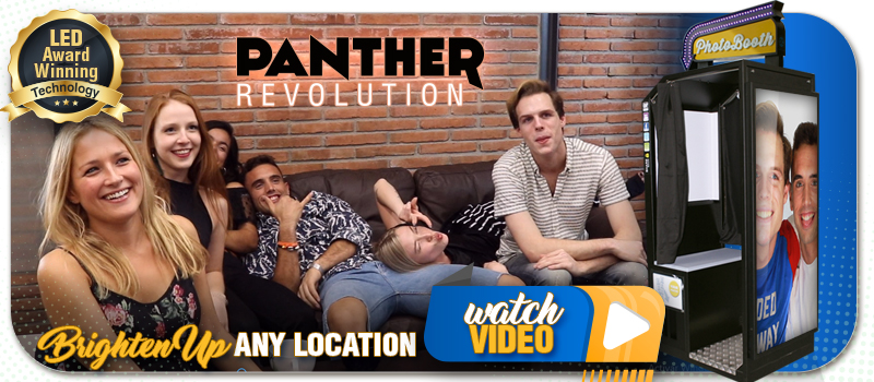 Panther Revolution